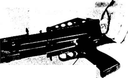 Stoner 63 stock stoner 63 weapon system a with the bolt closed and selector lever on s safe push the takedown pin out toward the right side of the weapon with the point of a cartridge altavistaventures Image collections