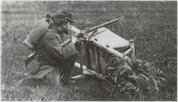 French Lebel Rifle