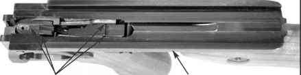 Disassembly of the Semi Auto Thompson for Routine Cleaning